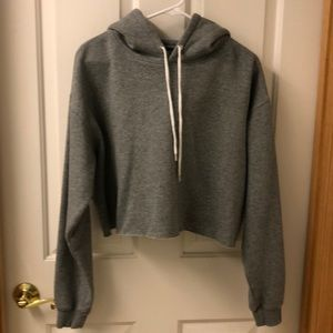 White Fable Hoodie Sweatshirt Sz. XL - NWOT